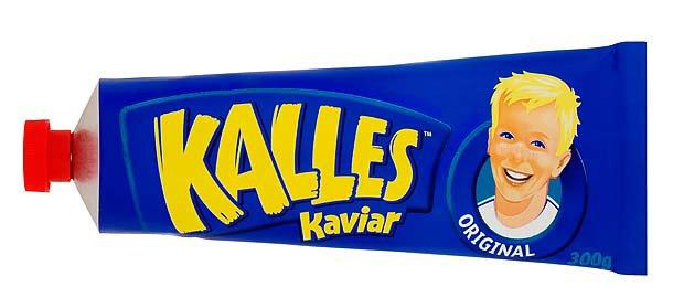 kalleskaviar