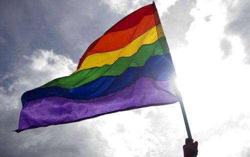 COLOMBIA-GAY PRIDE-PARADE