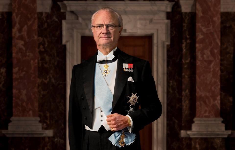 Krol Gustav