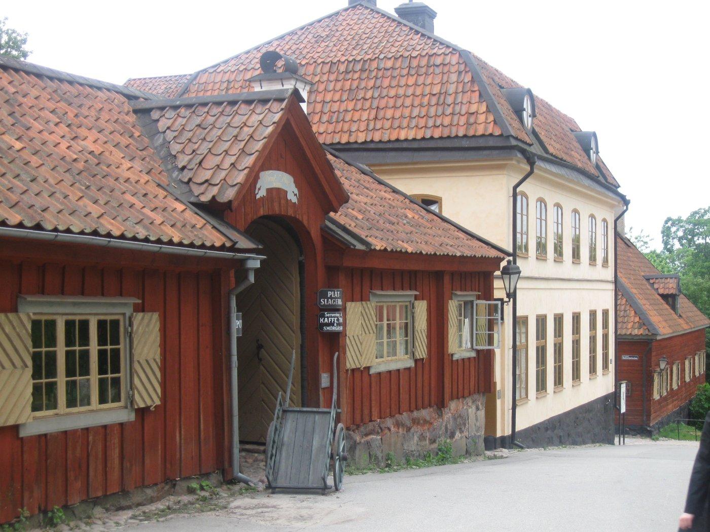 Skansen 120